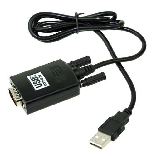 PL2303 USB to Serial Driver for Mac OS X
