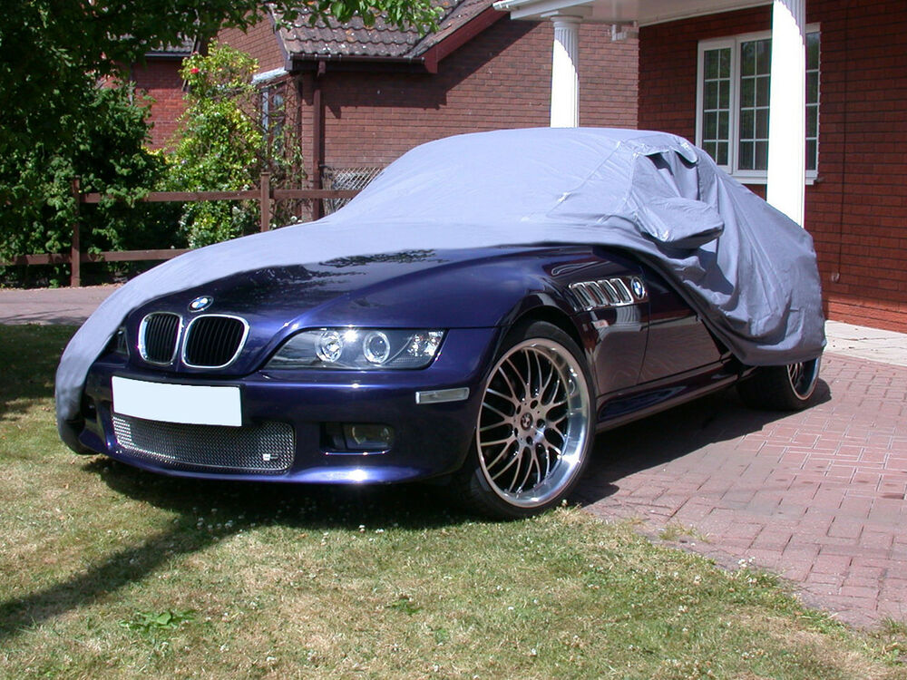 Bmw Z3 Winterpro Car Cover Ebay