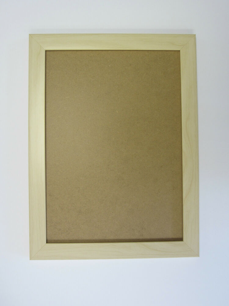 Ivory Effect 10x14 Picture Photo Frame Hang Ebay