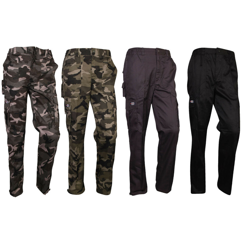 Looking for Vintage Army Pants? These Woodland Camo Cargo Pants are the answer. Made from a durable washed cotton blend twill these vintage military fatigues are rugged, fashionable, and up to 5/5(5).
