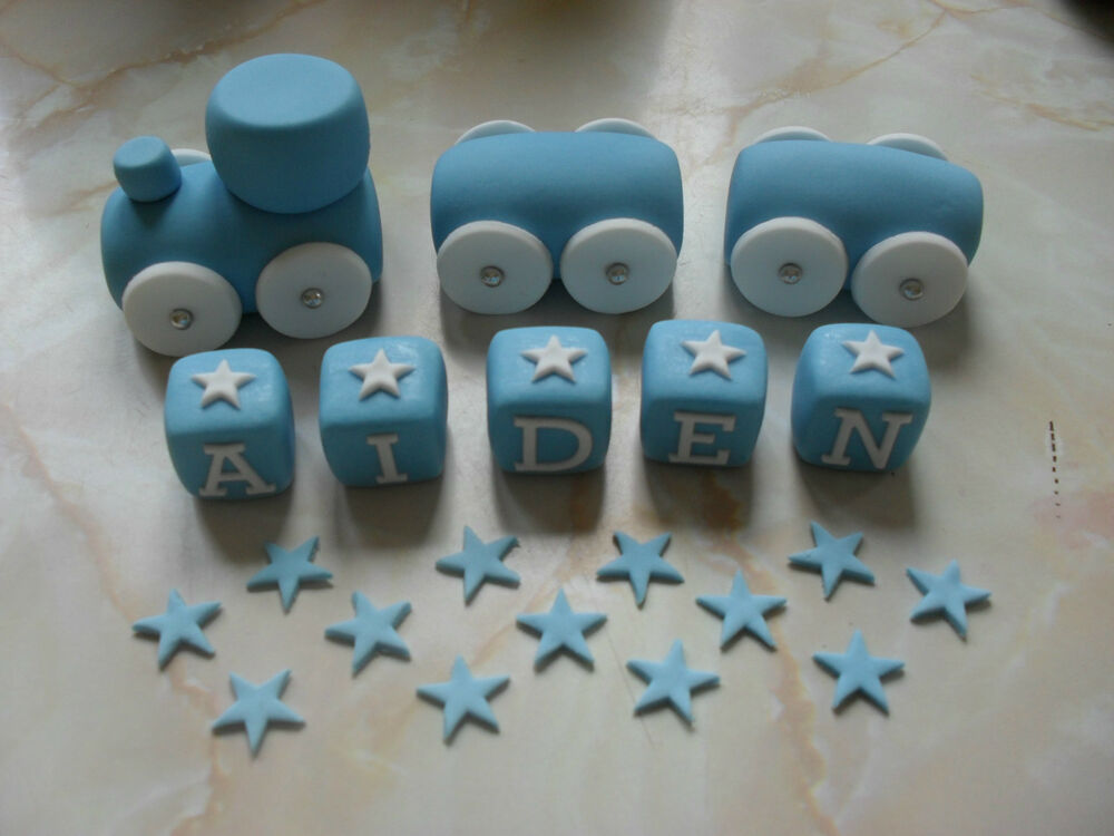 Edible Baby Cake Toppers Uk