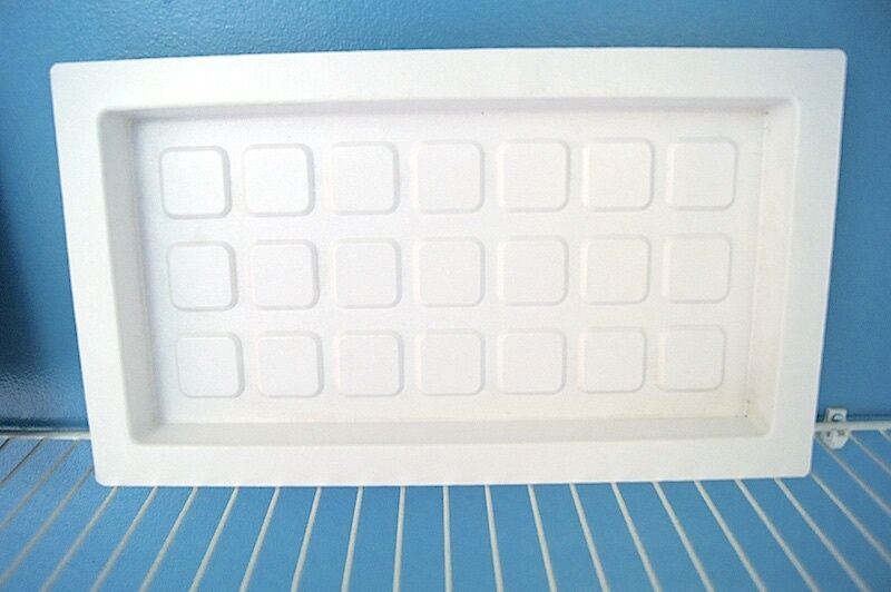 Crawl Space Recessed Vent Cover White Crawlspace Foundation Vent Cove