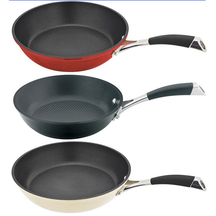 stellar 3000 frypan all hob induction ready non stick. Black Bedroom Furniture Sets. Home Design Ideas