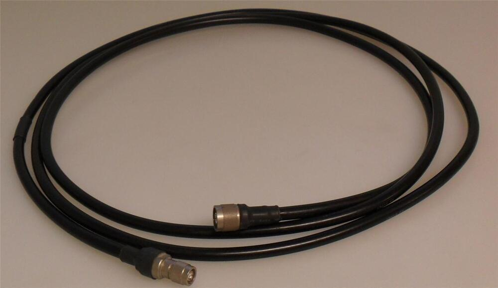 Times Microwave Systems Lmr 400 Coaxial Cable 12 L 68999