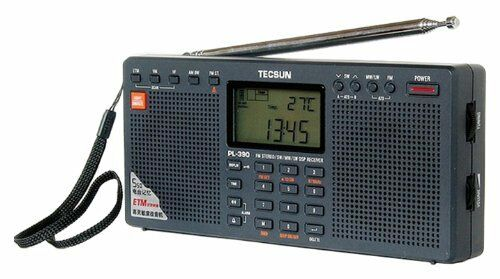 how to use a shortwave radio