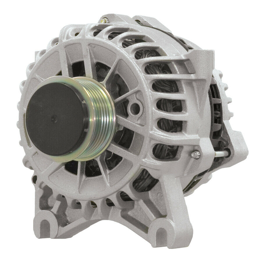 250amp high output alternator fits ford mustang 4 6l v8