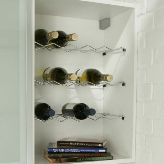 kitchen wine cabinet shelf unit kitchen wine rack bottle shelf 150 300 400 500 600mm units 22189