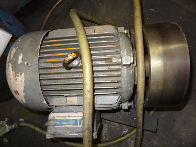 Electrical motor 7 5 kw ebay 1 kw electric motor