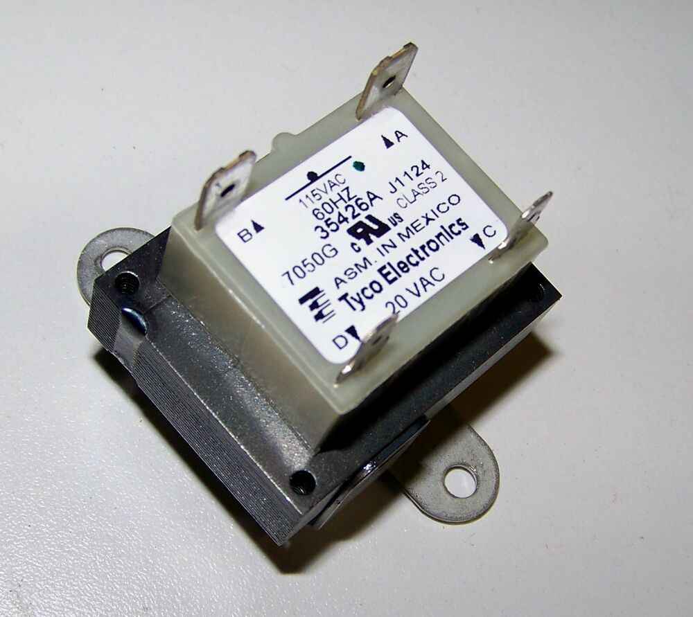 35426a Genie Garage Door Opener Transformer 24412r New