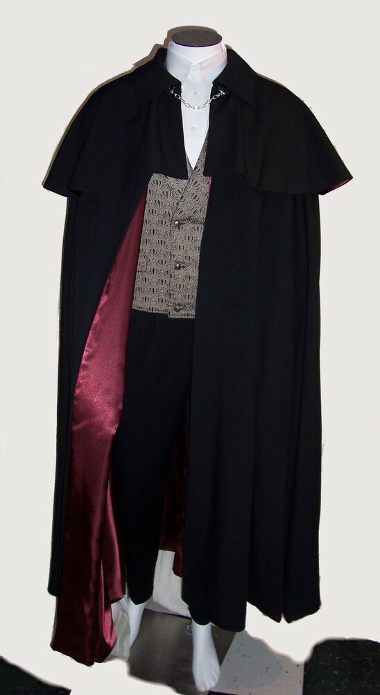 Capes and Robes for. Everyone · Women · Men Long Black Satin Cape Lined w/Red Satin (Item # CAPE09) In Stock! $ Girls Royal Princess Silver Costume Cape (Item # CAPE98) In Stock! $ Accepted Payment Methods.
