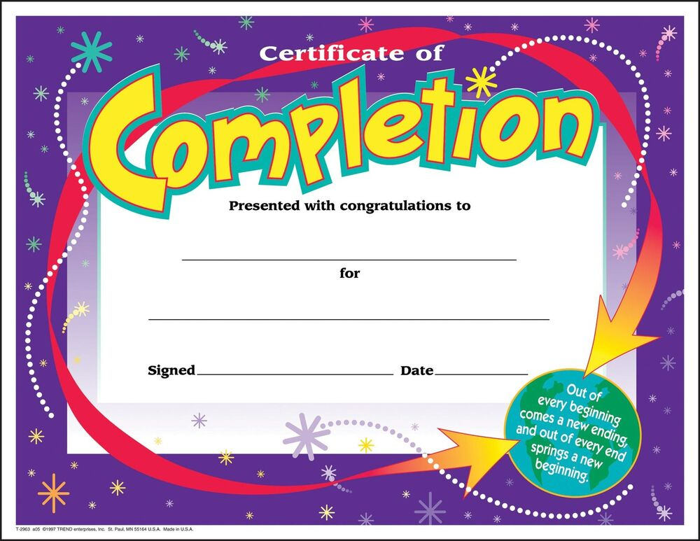 Critical image pertaining to free printable certificates for kids
