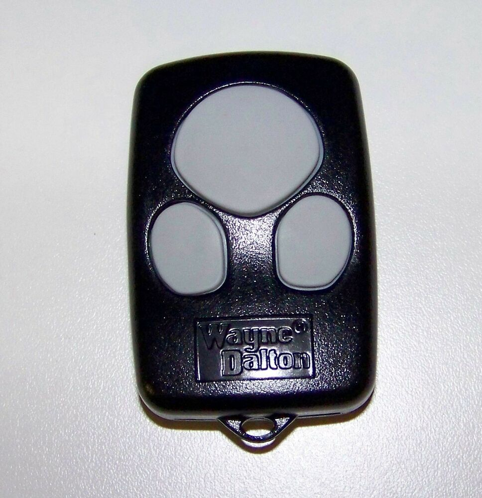 Wayne Dalton Garage Door Remote 372310 3973c 372mhz 3