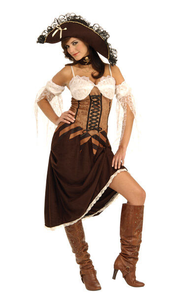 maiden of the seas caribbean pirate wench dress up. Black Bedroom Furniture Sets. Home Design Ideas
