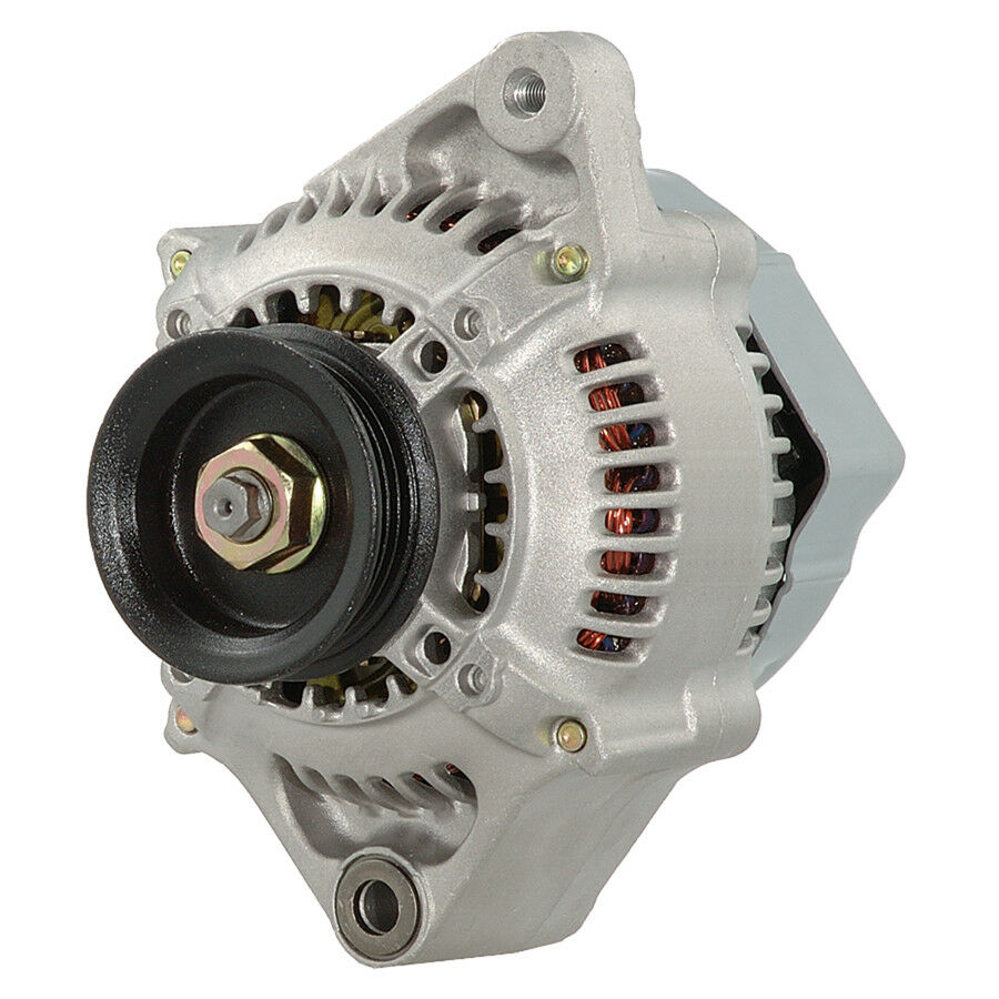 high output alternator fits toyota paseo tercel 1 5l 1993 1994 1995 140amp ebay. Black Bedroom Furniture Sets. Home Design Ideas