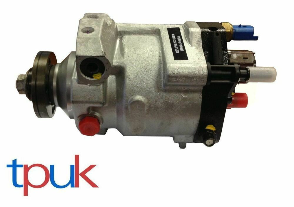 ford focus fuel injection pump 1 8 tdci mk1 original equipment 01 05 ebay. Black Bedroom Furniture Sets. Home Design Ideas