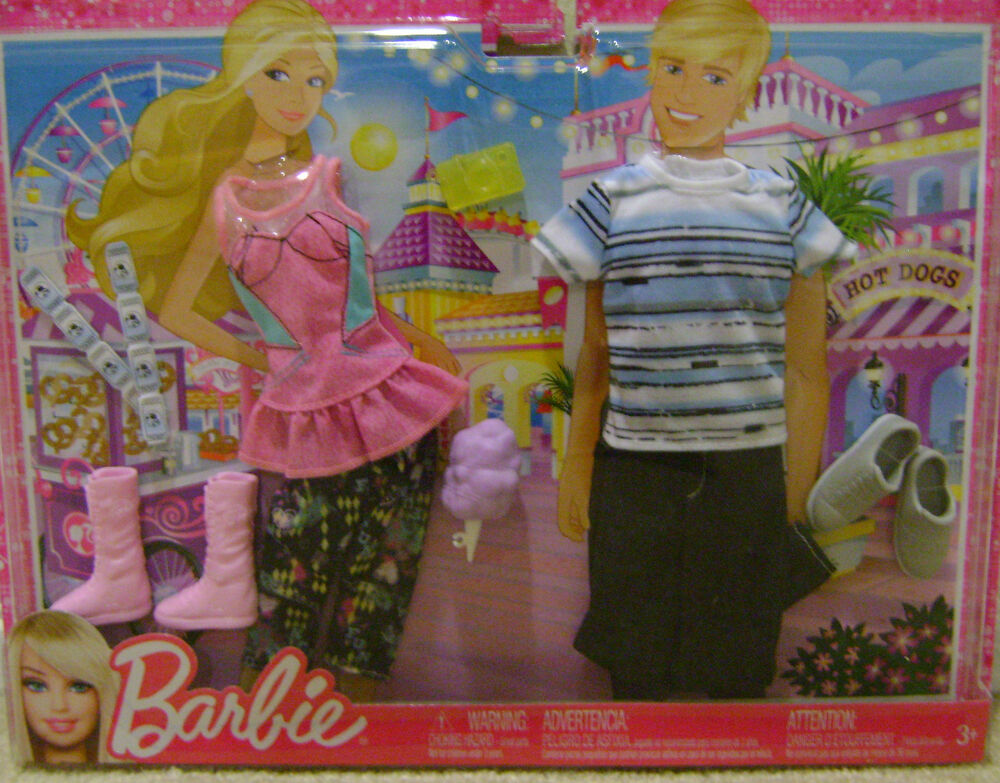 Barbie Ken on Sale