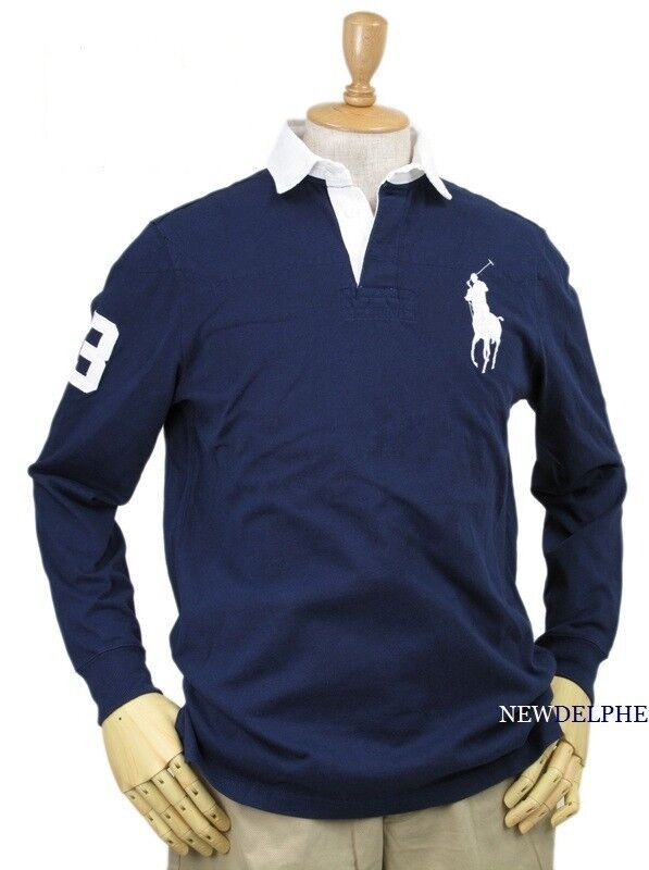 Polo Ralph Lauren Mens Dress Shirts