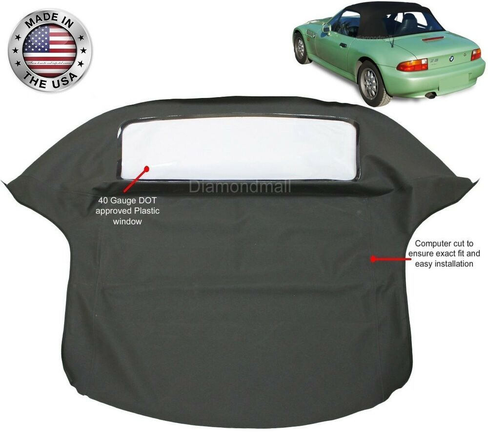 Bmw Z3 Replacement Roof