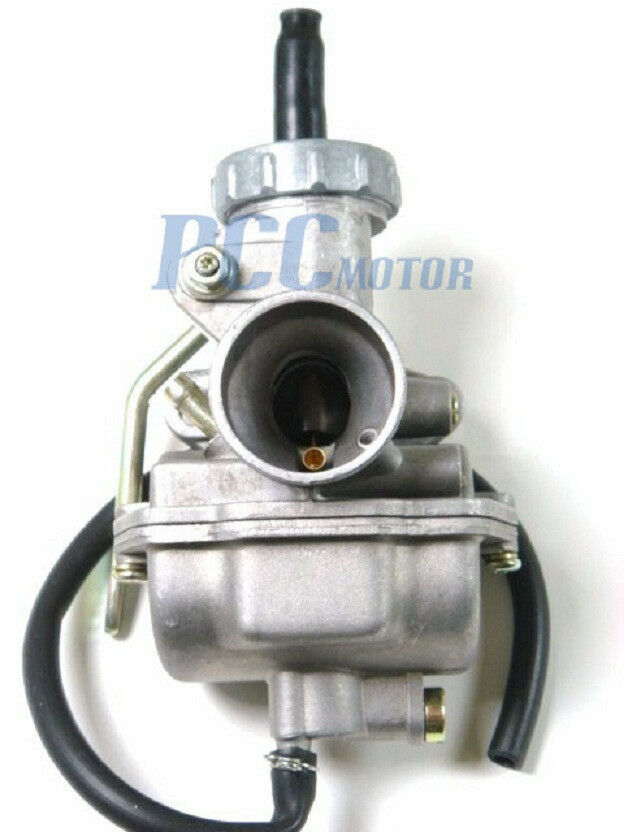 Pz 16mm Carburetor 50cc 70cc 90cc 110cc Chinese Bike Atv Quad Carb Honda M Ca01