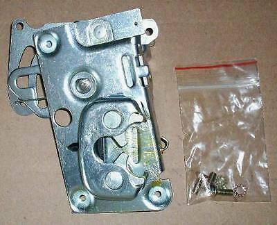 Ford Repair Shop >> New 1964 to 1965 Lincoln and 64 Ford Thunderbird Right Door Latch Assembly | eBay