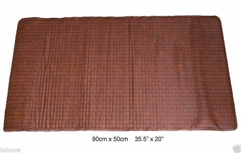 kitchen padded floor mats pu leather non slip anti fatigue gel padded kitchen 5446