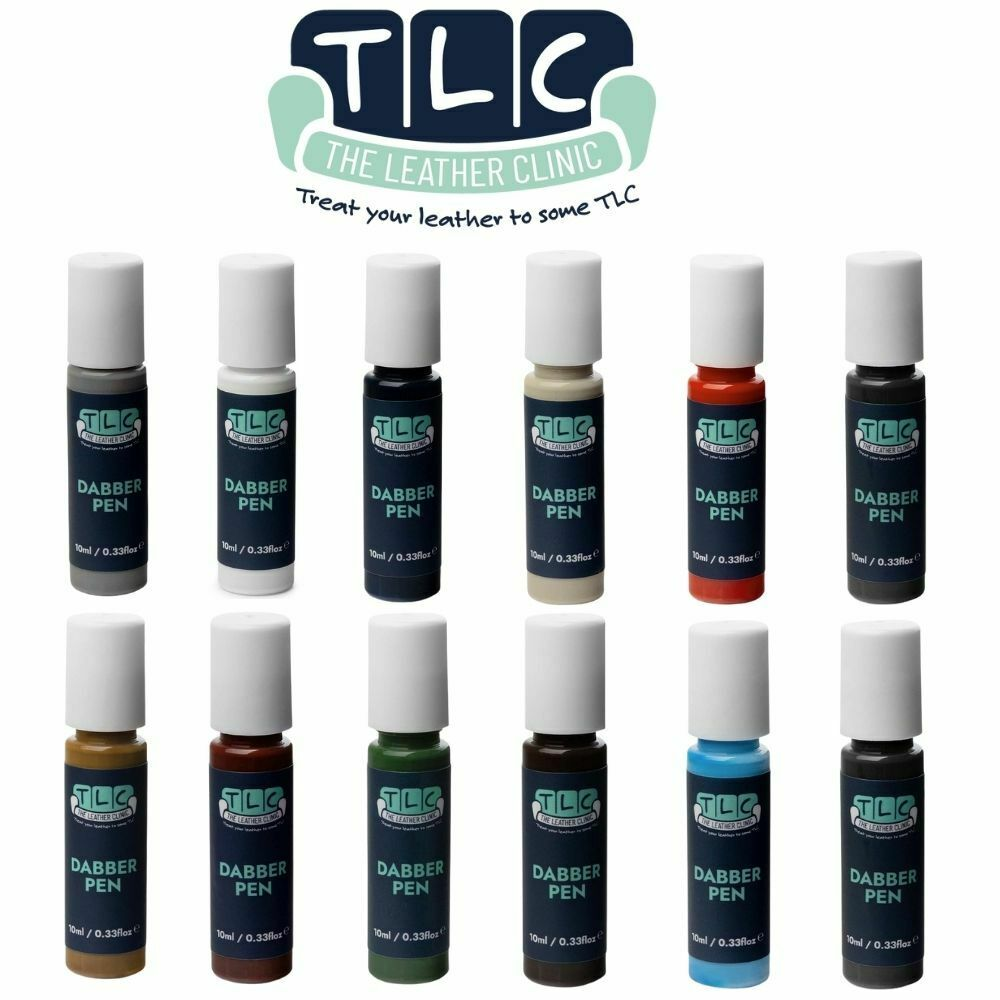 Sofa Chair Leather Touch Up Scratch Repair Pen All