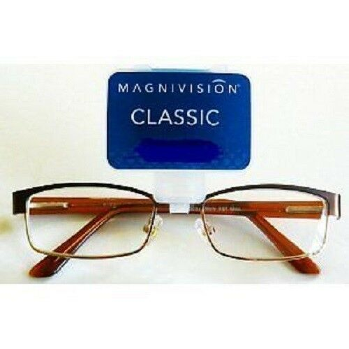 Foster Grant Magnivision Reading Glasses