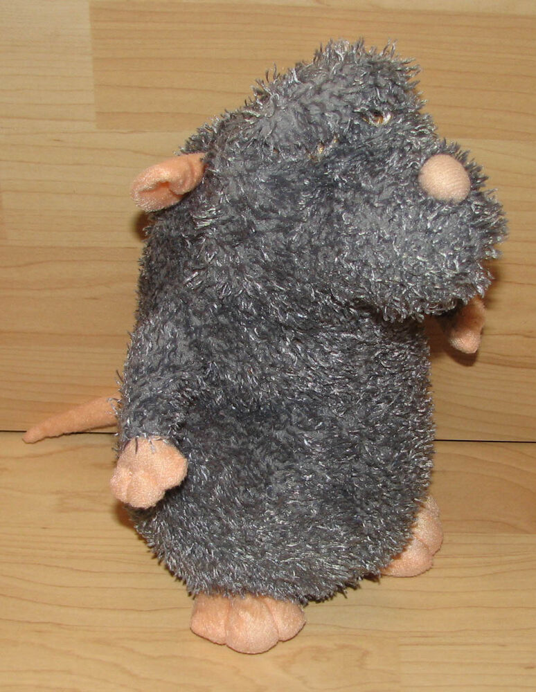 Ratatouille Django Remy's Father Plush Toy Factory Stuffed Animal ...