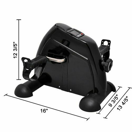 Exercise Bike Replacement Pedals: NEW MINI PEDAL EXERCISER BIKE FITNESS EXERCISE CYCLE FOR