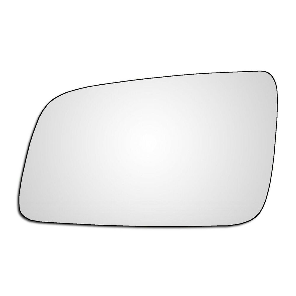 Vauxhall Astra Passanger Wing Mirror Glass