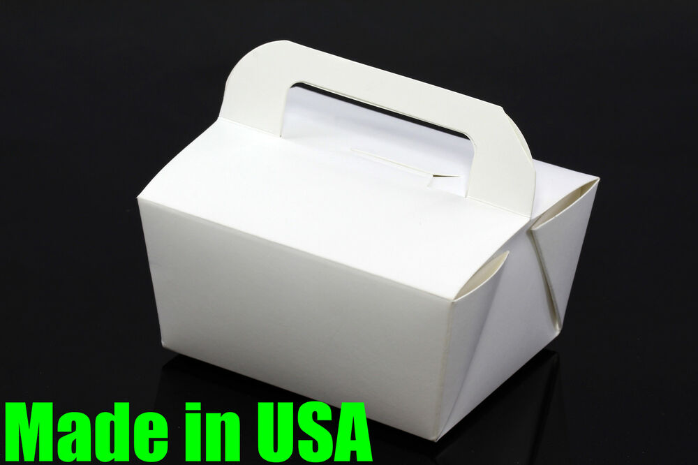 Cake To Go Boxes