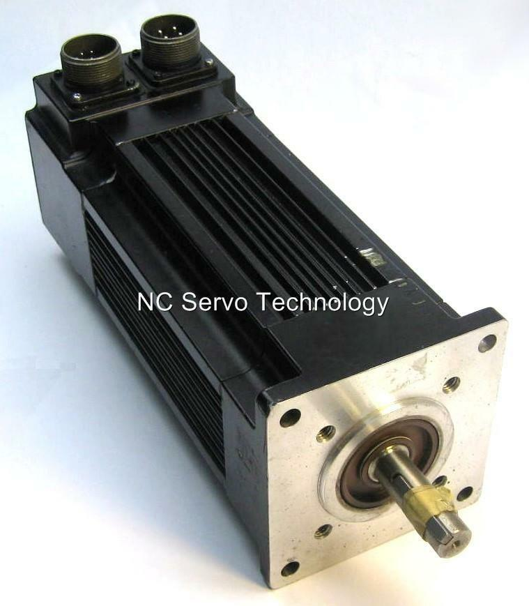 pacific scientific r46gena ts ns vs 00 servo motor nos ebay