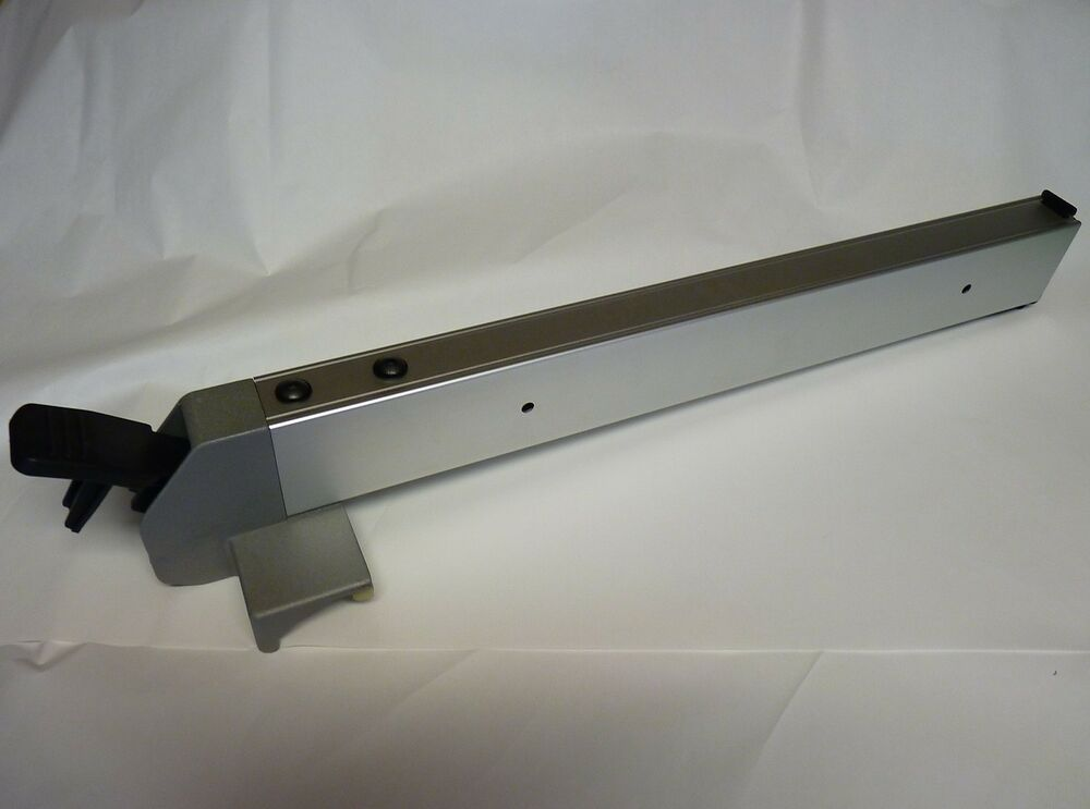 Rip fence assembly for ryobi 10 table saw rts21 ebay Table saw fence