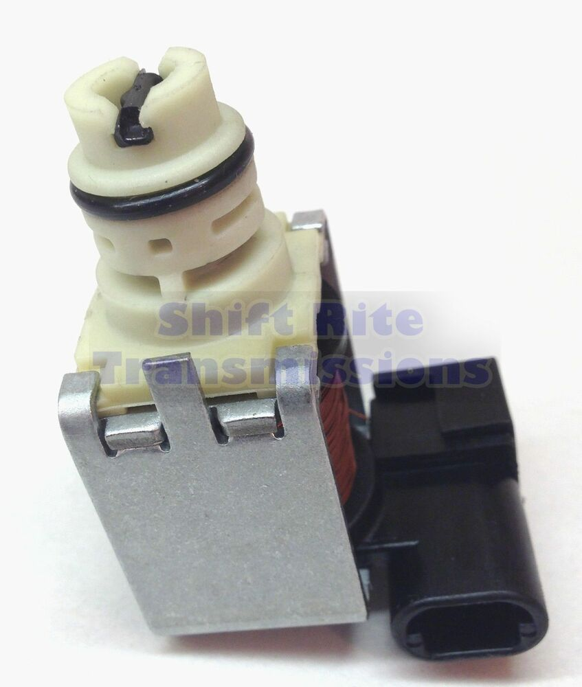 GM OEM SHIFT SOLENOID 97 UP 4T65E 4L40E 5L40E TRANSMISSION