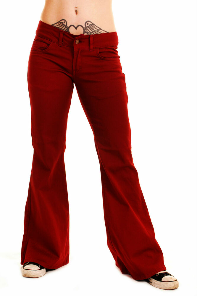 Womens Flared Jeans Uk