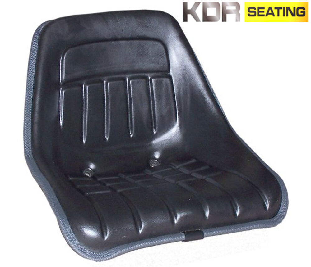 Tractor Seat Two : International harvester ih tractor seat