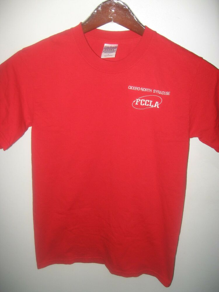 Cicero north syracuse new york high school fccla
