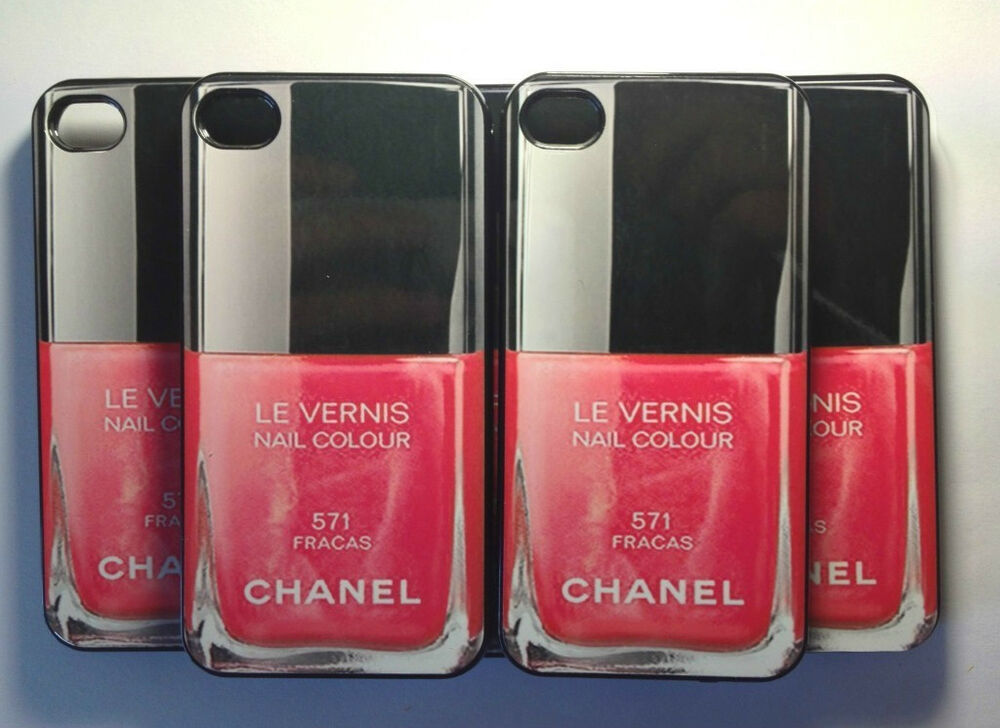 Iphone 5 Cases Chanel Nail Polish - 2018 images & pictures - Telefon ...