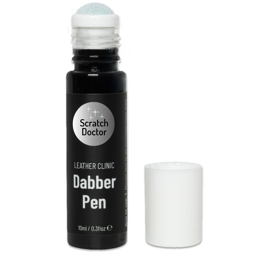 bmw montana black leather touch up scratch repair pen ebay. Black Bedroom Furniture Sets. Home Design Ideas