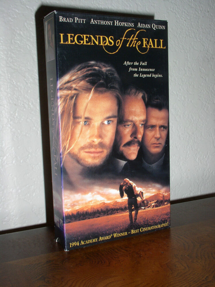 Legends of the Fall st...