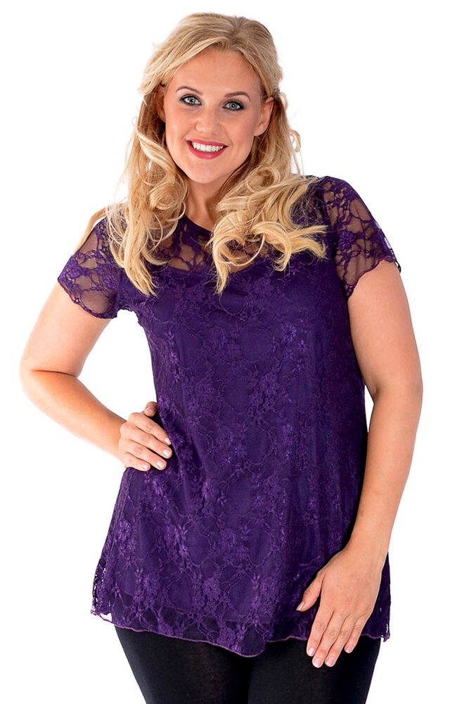 Find lace tunic tops women at ShopStyle. Shop the latest collection of lace tunic tops women from the most popular stores - all in one place.