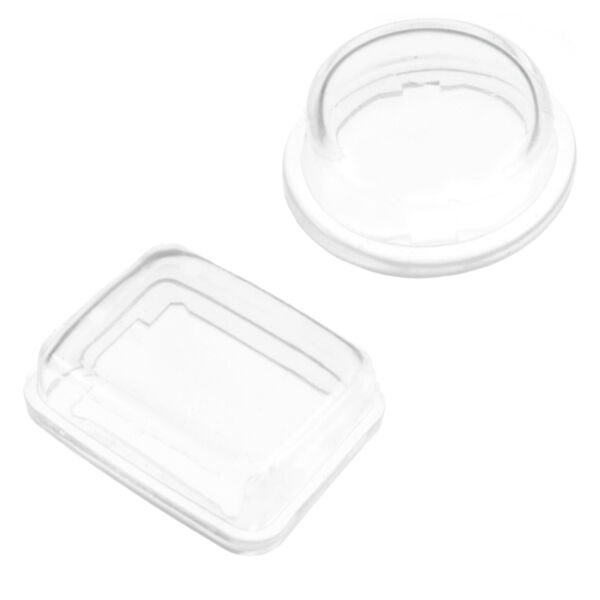 Waterproof Round / Rectangle Rocker Switch Cover Car Boat