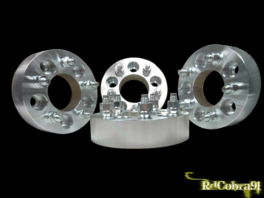 Jeep Wheel Spacers Or Extenders : Jeep wheel spacers adapters quot fits tj yj kj mj