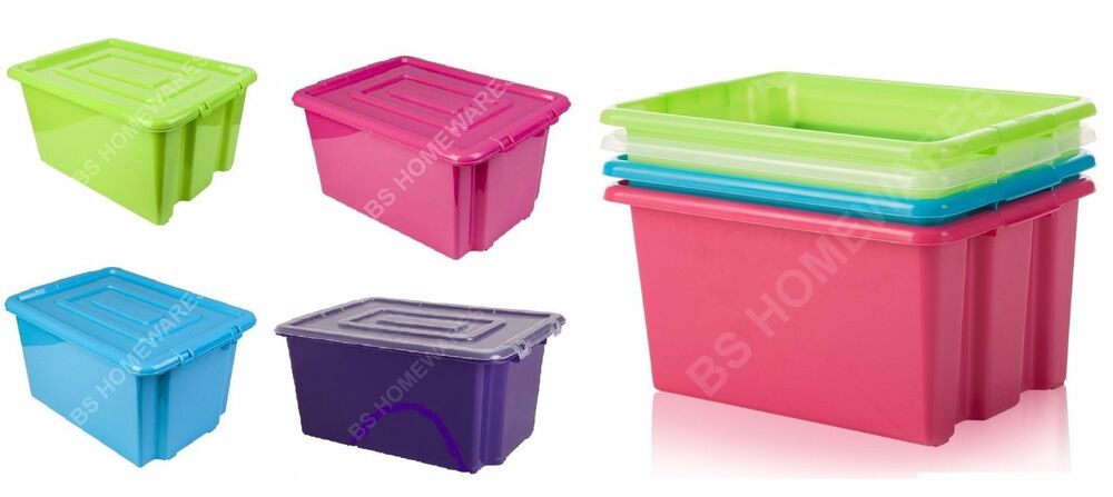 plastic storage boxes for kitchen 14l 14 liter kitchen plastic storage box boxes unit 7505