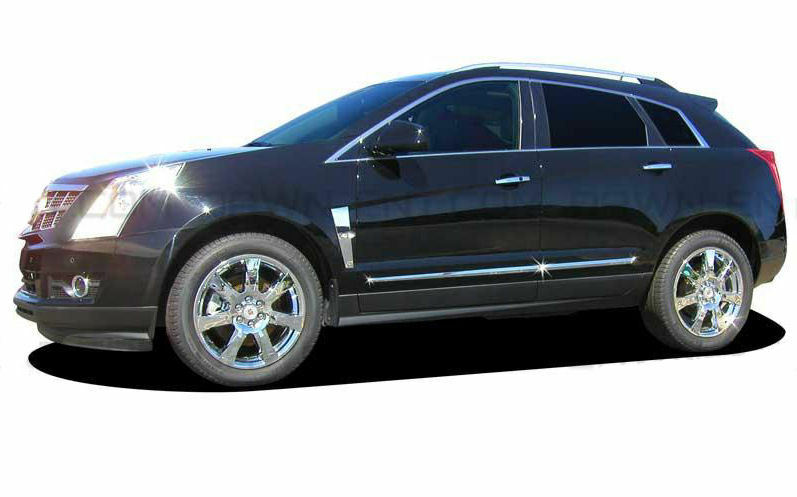 2007 cadillac srx parts and accessories automotive html. Black Bedroom Furniture Sets. Home Design Ideas