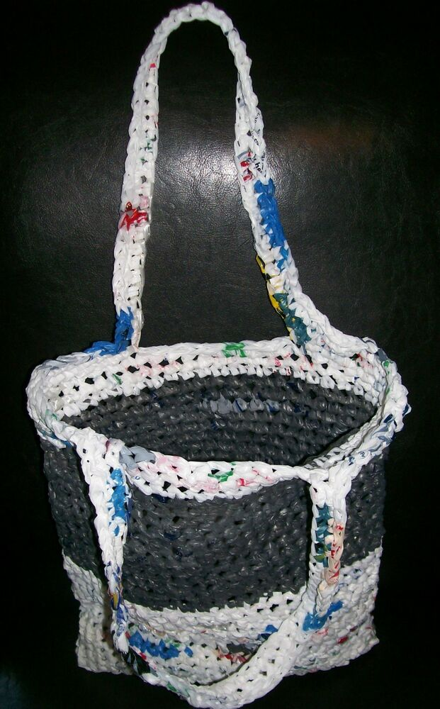 how to make eco friendly bags