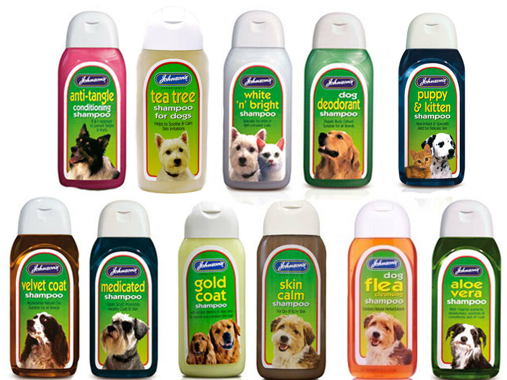 Flea Shampoo Uk For Dogs And Puppies