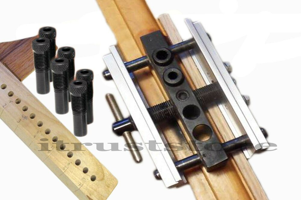 New Self Centering Doweling Jig Hole Dowl Tool Very ...