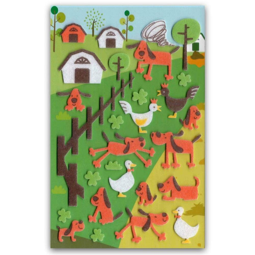 my scrapbook on animal farm Join farmer george and his wife molly on happy acre farm learn all about the  farm animals, read exciting stories and collect and play with the cute play figures.