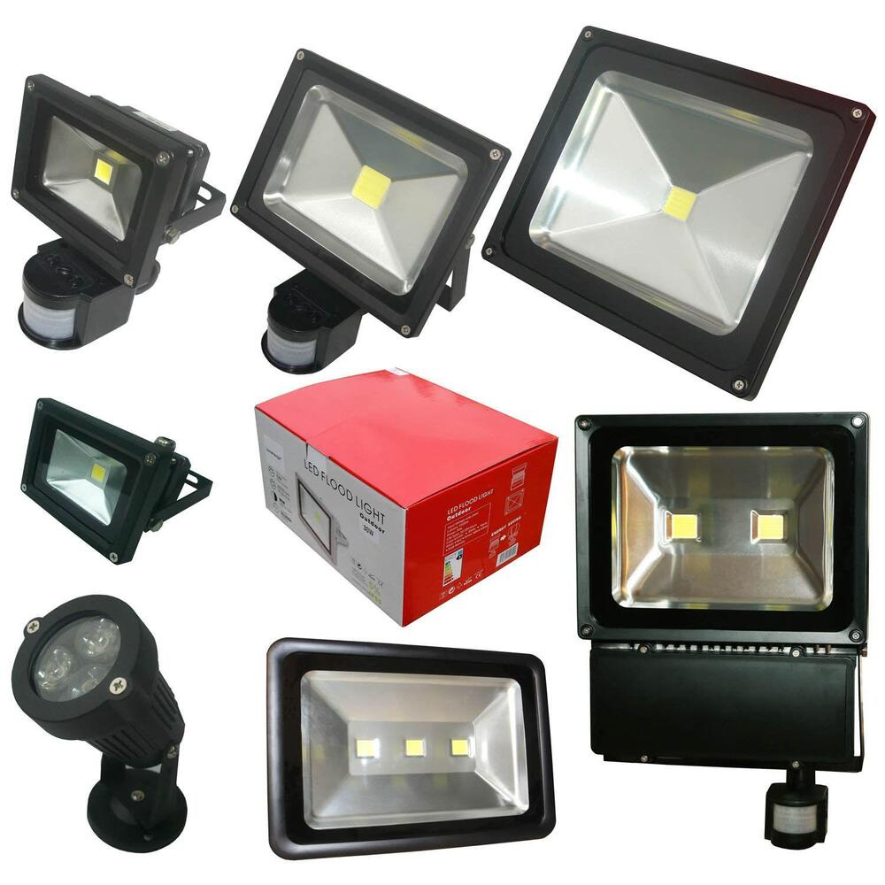 LED Flood Light 3W;10W;20W;30W;40W;50W;100W; 150W